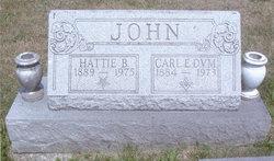 Carl Edward Doc John