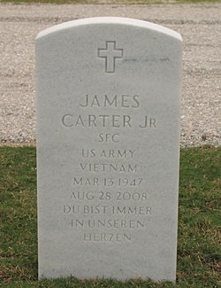 James Jr Carter