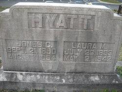 Laura Missouri <i>Flowers</i> Hyatt