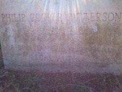 Philip Cooper Patterson