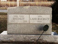 Nell <i>O'Day</i> Baichley