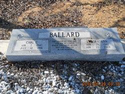 Carl Calvin Ballard, Jr