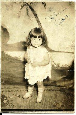 Edith Agusta Billie <i>Simril</i> Bass