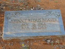 Johnnie <i>Redus</i> Beaver