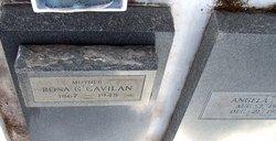 Rosa G Gavilan