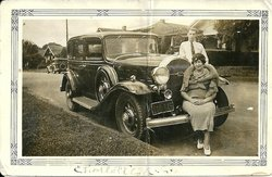 Edith Mae Iddy May <i>Carter</i> King