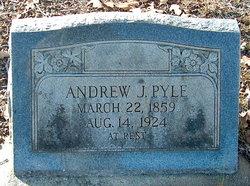Andrew Jackson Pyle
