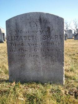 Elizabeth Spare