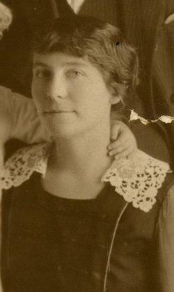 Catharina Tryntje <i>Veld</i> Bekkering