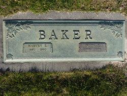Ruth Evelyn <i>Cruse</i> Baker
