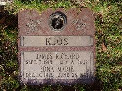 James R Kjos