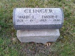 Harry J. Clinger
