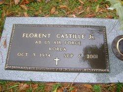 Florent Castille, Jr
