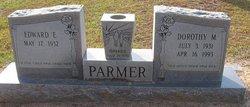 Dorothy <i>Moody</i> Parmer