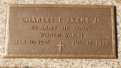 Charles Thomas Akers, Jr