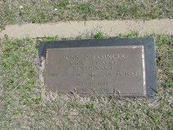 John C. Basinger