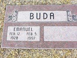 Emanuel Buda