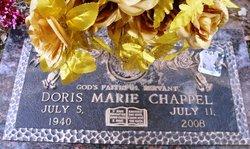 Doris Marie Chappel