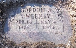 Corp Gordon A Sweeney