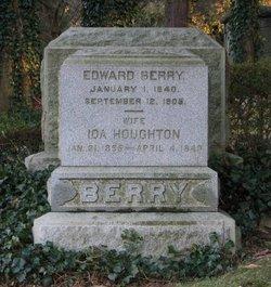 Ida Julia <i>Houghton</i> Berry