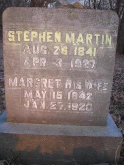 Stephen Lewis Martin
