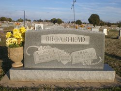 George Thomas Broadhead
