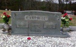 James William Bill Campbell