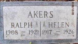 Ralph Akers