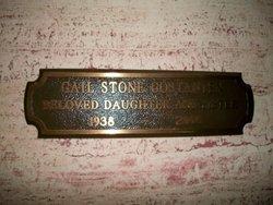 Gail <i>Stone</i> Constanten