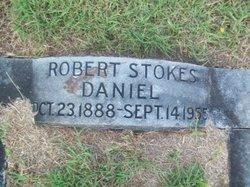Robert Stokes Daniel, Sr