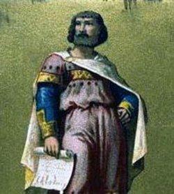 Pepin II of Herstal
