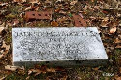 Jackson Longstreet Padgett, Sr