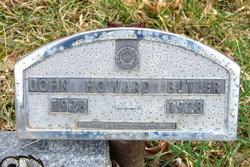 John Howard Butler