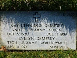 Evelyn Dempsey