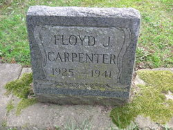 Floyd J Carpenter