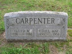 Ethel Mae Carpenter
