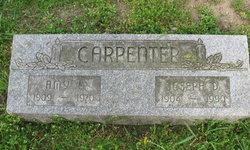 Joseph D Carpenter