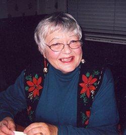 Constance Lucille Connie <i>Lindsey</i> Eacret