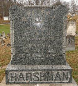 Ezra Harshman