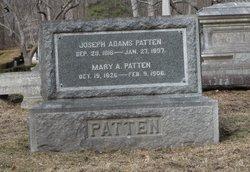 Joseph Adams Patten