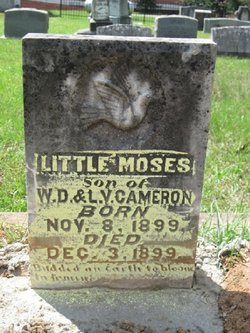 Moses Cameron
