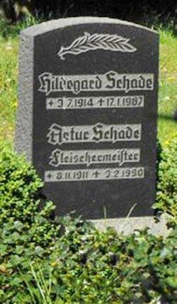 Hildegard Schade