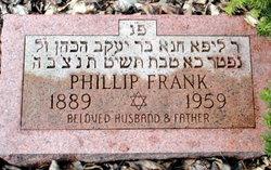 Phillip Frank