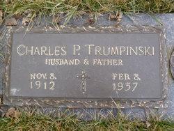 Charles P Trumpinski
