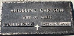 Angeline <i>Dreiling</i> Carlson
