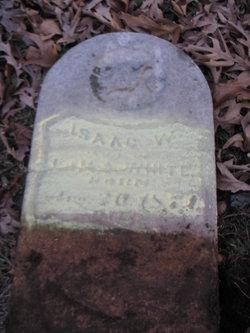 Isaac W. White