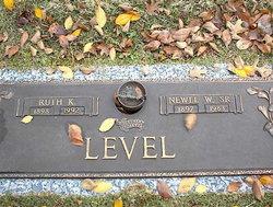 Newell William Level, Sr