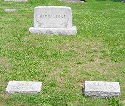 Selma Christina <i>Olsson</i> Bloomquist