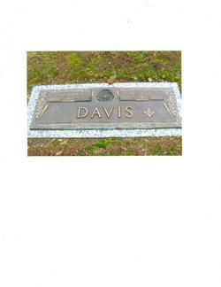 Lloyd E. Davis