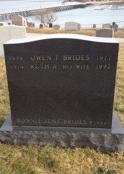 Bonnie June Brides